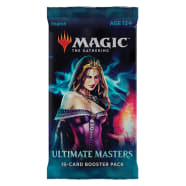 Ultimate Masters - Booster Pack Thumb Nail