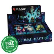 Ultimate Masters - Booster Box Thumb Nail