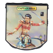 Captain Sisay Relic Token Thumb Nail