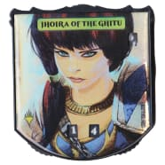 Jhoira of the Ghitu Relic Token Thumb Nail
