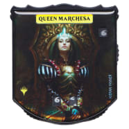 Queen Marchesa Relic Token Thumb Nail