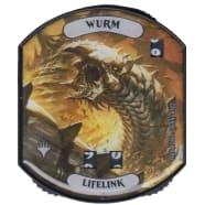 Wurm Relic Token (Lifelink) Thumb Nail