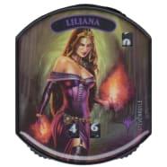 Liliana of the Veil Relic Token Thumb Nail