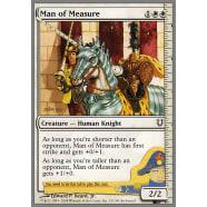 Man of Measure Thumb Nail