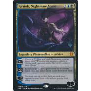 Ashiok, Nightmare Muse Thumb Nail
