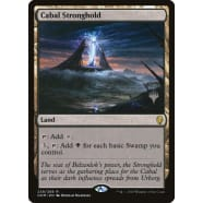 Cabal Stronghold Thumb Nail
