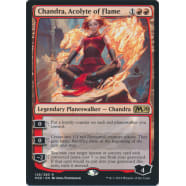 Chandra, Acolyte of Flame Thumb Nail