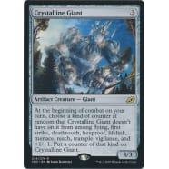 Crystalline Giant Thumb Nail