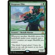 Deeproot Elite Thumb Nail