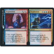 Expansion // Explosion Thumb Nail