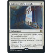 Authority of the Consuls Thumb Nail