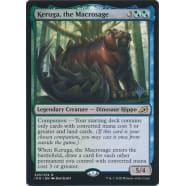 Keruga, the Macrosage Thumb Nail