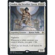 Linden, the Steadfast Queen Thumb Nail