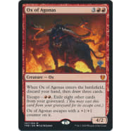 Ox of Agonas Thumb Nail