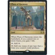 Plaza of Harmony Thumb Nail