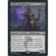 Sidisi, Undead Vizier Thumb Nail