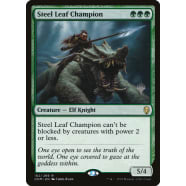Steel Leaf Champion Thumb Nail