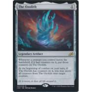 The Ozolith Thumb Nail
