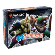 Magic: The Gathering - Unsanctioned Box Set Thumb Nail