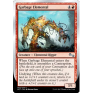 Garbage Elemental Thumb Nail