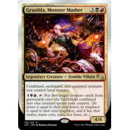 Grusilda, Monster Masher Thumb Nail