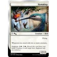 Humming- Thumb Nail