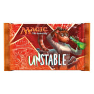 Unstable - Booster Pack Thumb Nail