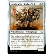 Knight of the Kitchen Sink Thumb Nail