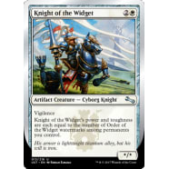 Knight of the Widget Thumb Nail