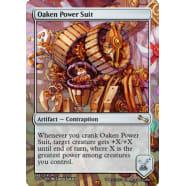 Oaken Power Suit Thumb Nail