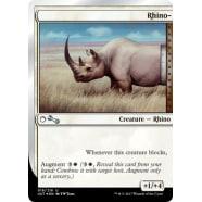Rhino- Thumb Nail