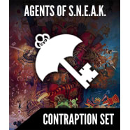 Unstable - Agents of S.N.E.A.K. Contraption Set Thumb Nail