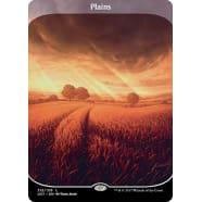 Plains (Full Art) Thumb Nail