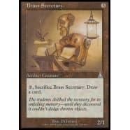 Brass Secretary Thumb Nail