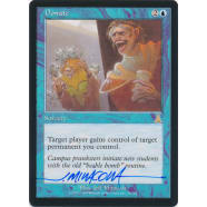 Donate Signed by Jeff Miracola (Urza's Destiny) Thumb Nail