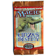 Urza's Destiny - Booster Pack Thumb Nail