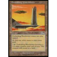 Forbidding Watchtower Thumb Nail