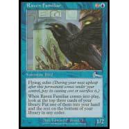 Raven Familiar Thumb Nail
