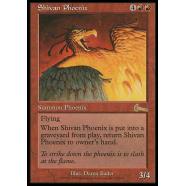 Shivan Phoenix Thumb Nail