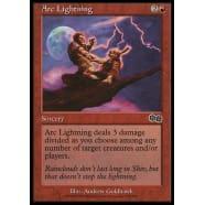 Arc Lightning Thumb Nail