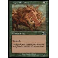 Argothian Swine Thumb Nail