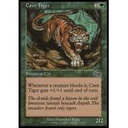Cave Tiger Thumb Nail