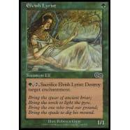 Elvish Lyrist Thumb Nail