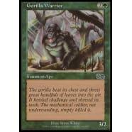Gorilla Warrior Thumb Nail