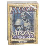 Urza's Saga Precon - Sleeper (Theme Deck) Thumb Nail