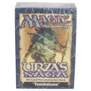 Urza's Saga Precon - Tombstone (Theme Deck) Thumb Nail