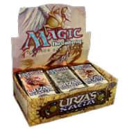 Urza's Saga - Booster Box Thumb Nail