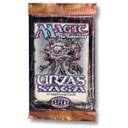 Urza's Saga - Booster Pack Thumb Nail