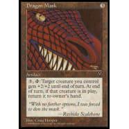 Dragon Mask Thumb Nail