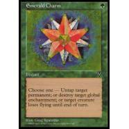 Emerald Charm Thumb Nail